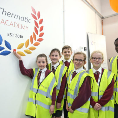 Thermatic Academy opening 014
